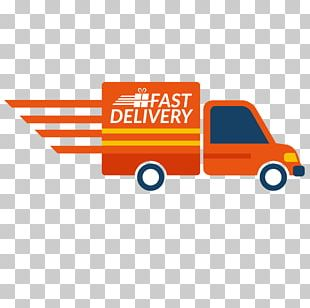 Cargo Delivery Icon PNG