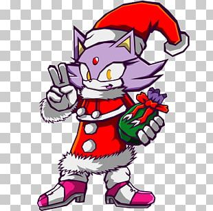Sonic Battle Rouge The Bat Sega Blaze The Cat Silver The Hedgehog PNG