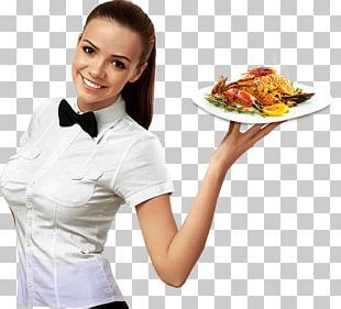 Waiter Cook Restaurant Labor Service PNG