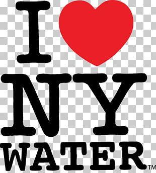 New York City I Love New York Logo Graphic Designer PNG