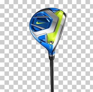 Wood Nike Golf Clubs Iron PNG