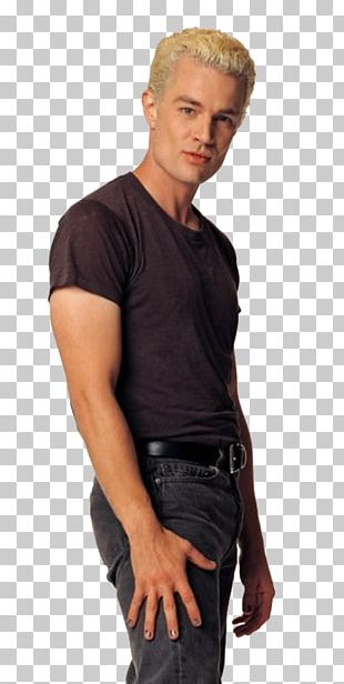 James Marsters Buffy Summers Joyce Summers Buffy The Vampire Slayer Spike PNG