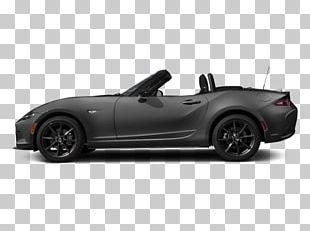 2018 Mazda MX-5 Miata RF Car Mazda CX-9 2017 Mazda MX-5 Miata Club PNG
