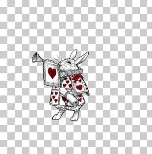 Alices Adventures In Wonderland White Rabbit PNG