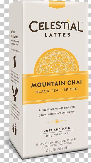 Masala Chai Green Tea Latte Matcha PNG