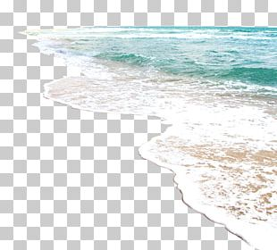 Sea Water PNG