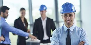 Engineering Businessperson Corporation PNG