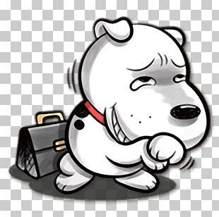 Dog Human Behavior Illustration Product PNG