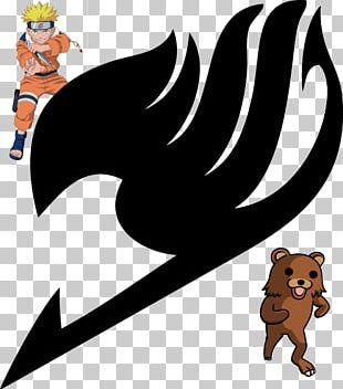 Fairy Tail Logo Natsu Dragneel Symbol PNG