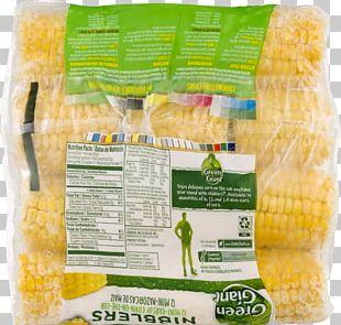 Sweet Corn Corn On The Cob Maize Baby Corn Junk Food PNG