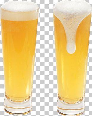 Beer Glassware Beer Pong Drink PNG