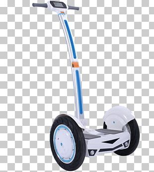 Segway PT Electric Vehicle Self-balancing Unicycle Self-balancing Scooter PNG