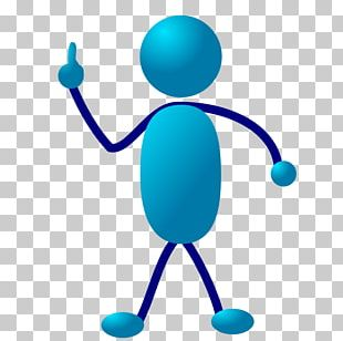 Stick Figure Free Content PNG