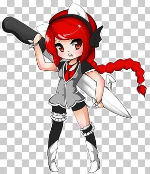 Chibi Drawing Shouma Takakura Fan Art PNG