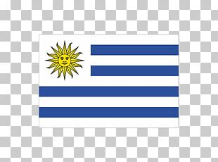 Flag Of Uruguay Flag Of Brazil Flags Of South America PNG
