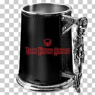 Mug Tankard Glass Cup Pewter PNG