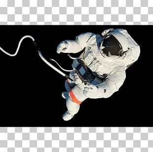 Astronaut International Space Station Human Spaceflight Space Suit PNG