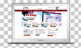 Responsive Web Design Web Page Computer Monitors PNG