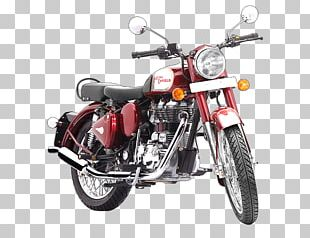 Royal Enfield Bullet Honda Car Motorcycle Accessories PNG