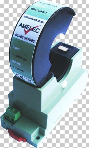 Electronic Component Current Transformer Current Sensor Electronics PNG