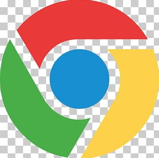 Google Chrome Web Browser Icon PNG
