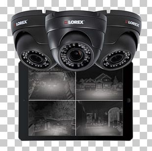 Video Cameras Camera Lens Closed-circuit Television Wireless Security Camera High-definition Television PNG