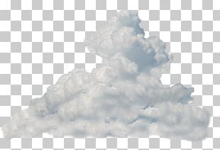 Cloud Sky Icon PNG