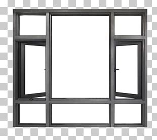 Window Aluminium Door Carpenter Glass PNG