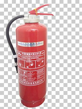 Fire Extinguisher Firefighting Conflagration Firefighter PNG