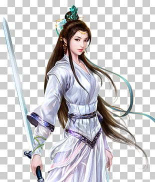 Chinese Art Concept Art Fantasy PNG