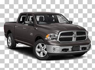 Ram Trucks Dodge Chrysler 2018 RAM 2500 Pickup Truck PNG