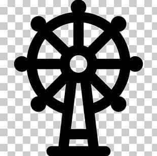 Religious Symbol Religion Om Dharmachakra PNG