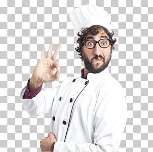 Restaurant Cook Food Chef's Uniform Pastry PNG