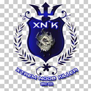 Logo Emblem Cobalt Blue Little Angels High School Brand PNG
