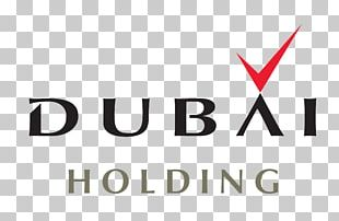 Dubai Holding Logo PNG