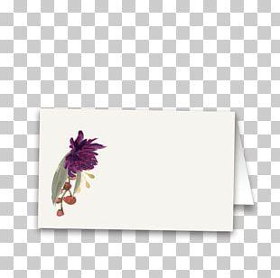 Paper Purple Lilac Violet Lavender PNG