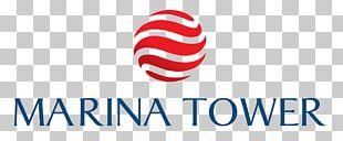 Logo Căn Hộ Marina Tower Bình Dương Real Estate MARINA RIVERSIDE PNG