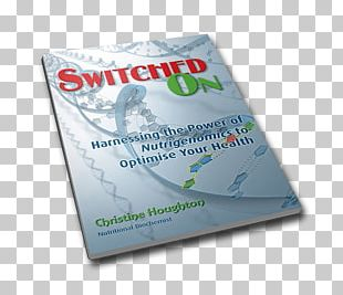 Switched On: A Memoir Of Brain Change And Emotional Awakening Broccoli Sprouts Book Health Disease PNG