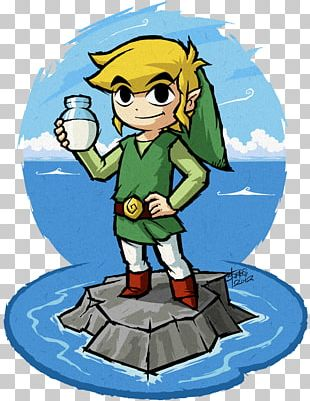 The Legend Of Zelda: The Wind Waker Link The Legend Of Zelda: Phantom Hourglass The Legend Of Zelda: Spirit Tracks The Legend Of Zelda: Majora's Mask PNG