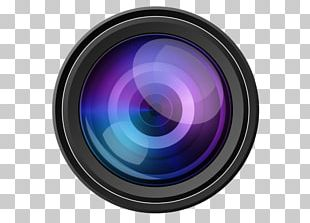 Camera Lens Wide-angle Lens Photography PNG