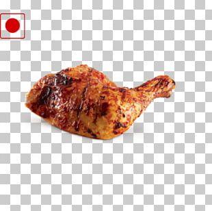 Fried Chicken Barbecue Chicken KFC PNG