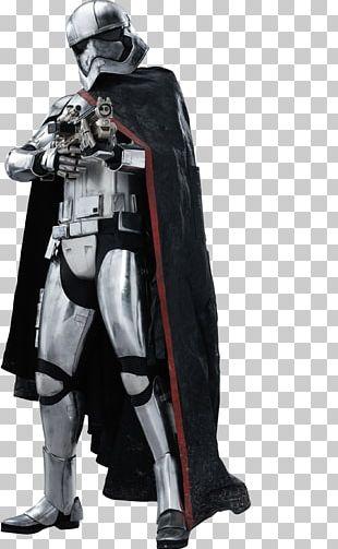 Star Wars Captain PNG