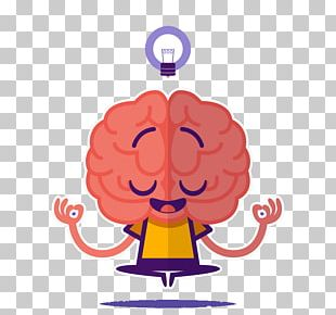 Thought Brain Mind PNG