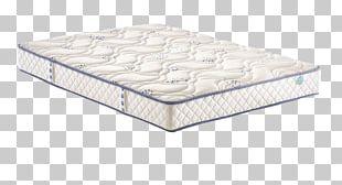 Mattress Bed Frame Mérinos Epeda Spring PNG