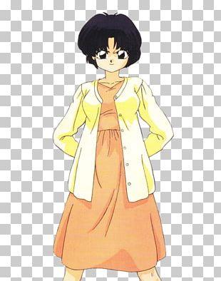 Ranma ½ Akane Tendo Cartoon PNG