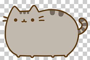 I Am Pusheen The Cat I Am Pusheen The Cat Kitten Female PNG