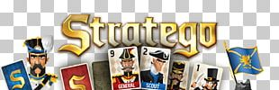 Stratego BattleCards Multiplayer Video Game Train .com PNG