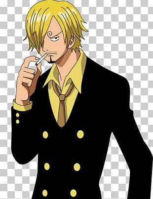 Vinsmoke Sanji One Piece: Pirate Warriors 3 Monkey D. Luffy Roronoa Zoro PNG