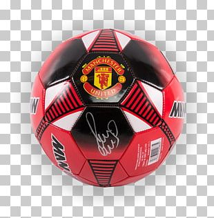 Manchester United F.C. UEFA Champions League Football PNG