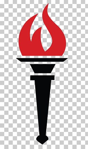 Torch Flame Fire PNG